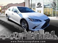 2019 LEXUS ES 350 ES 350 Luxury FWD