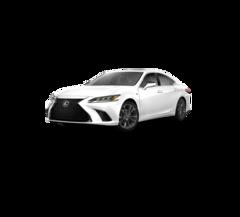 2019 LEXUS ES 350 ES 350 F SPORT FWD