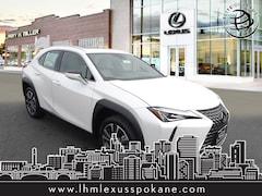 New 2019 LEXUS UX 200 UX 200 FWD Spokane, WA