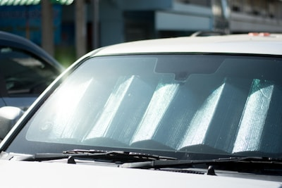 25% off Introtech Sunshades