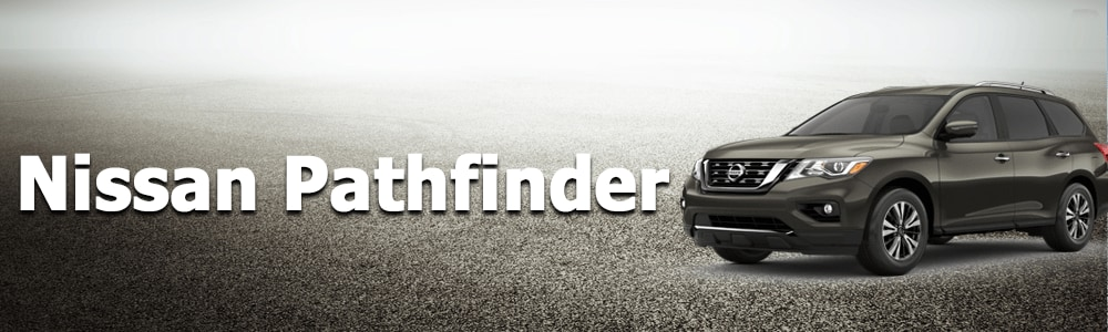 2019 Nissan Pathfinder Review and Comparison in Denver, CO