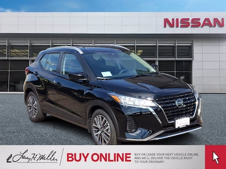 Featured New 2021 Nissan Kicks SV SUV for sale near you in Centennial, CO