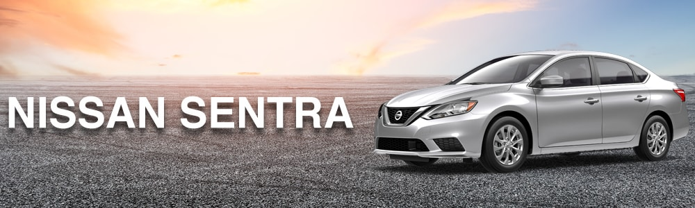 2019 Nissan Sentra Review and Comparison in Centennial, CO