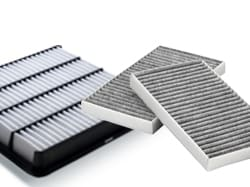 Cabin & Engine Air Filters