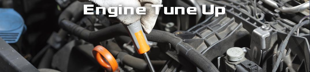Engine Tune Up Service