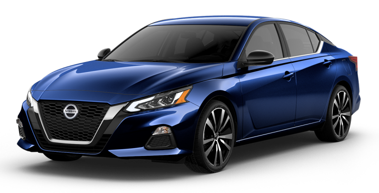 Review of 2019 Nissan Altima Here at Larry H Miller Nissan San Bernardino near San Bernardino, CA