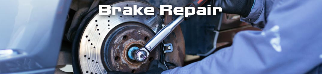 Brake Repair in San Bernardino, CA