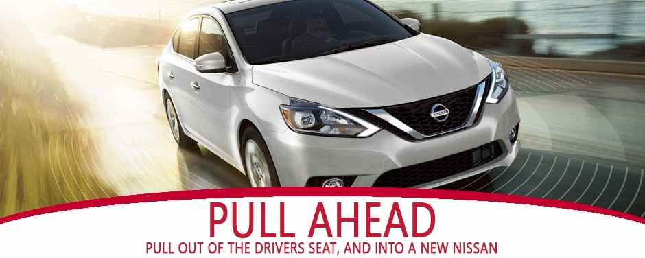 Nissan early lease termination