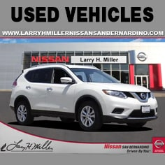 Shop Used Inventory Larry H Miller Nissan San Bernardino Used Inventory Certified Pre Owned Inventory