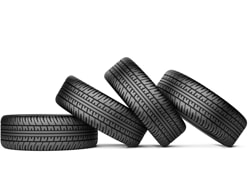 INSTANT $70 Rebate When You Purchase Four Tires!