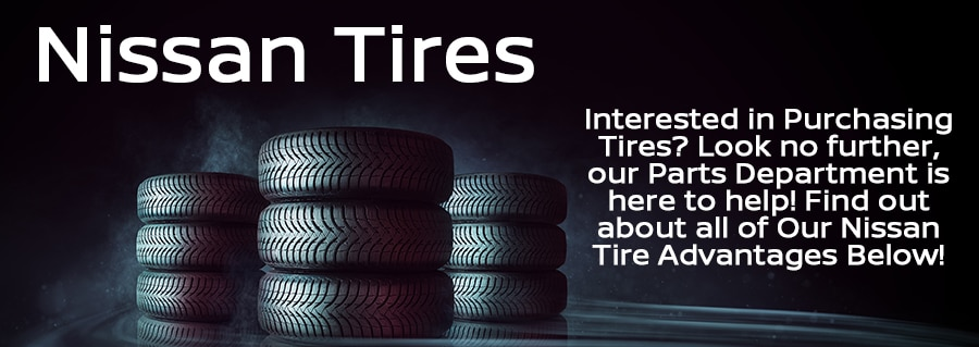 Tire Center at Larry H Miller Nissan San Bernardino, Nissan Tire Advantage, San Bernardino, CA, Tires San Bernardino, CA, Nissan Dealership Near Me