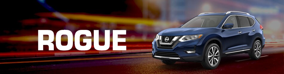 2018 Nissan Rogue Review and Compare at Larry H. Miller Nissan San Bernardino in San Bernardino, CA