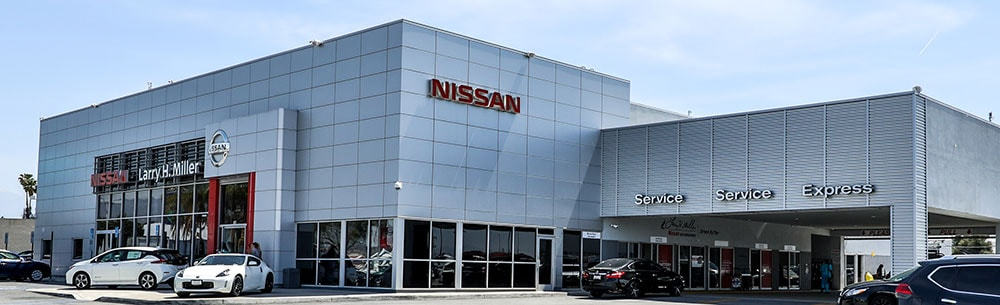 2019 Nissan Model Reviews at Larry H Miller Nissan San Bernardino near San Bernardino, CA