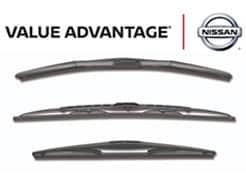 Nissan Value Advantage Wiper Blades