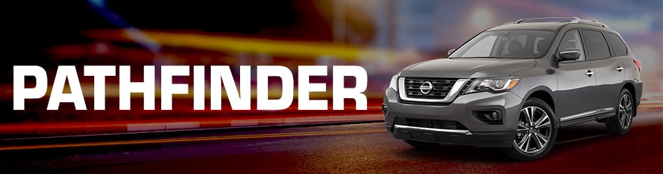 2019 Nissan Pathfinder Review and Comparison at Larry H. Miller Nissan San Bernardino
