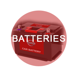 Nissan Batteries in Corona, CA at Larry H Miller Nissan Corona Parts Department, Proudly Serving Corona, Pomona, Montclair, and Ontario