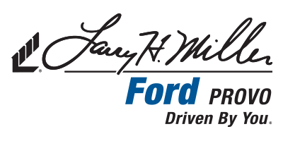 Larry H. Miller Ford Provo