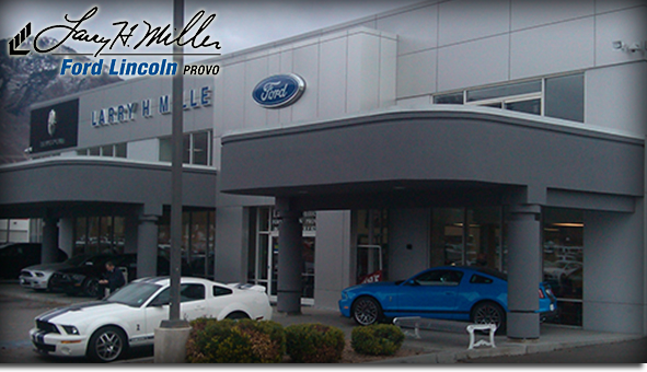 lhm ford provo dealership
