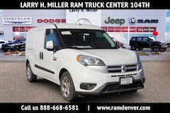New Ram trucks and work vehicles 2018 Ram ProMaster City for sale near you in Denver, CO