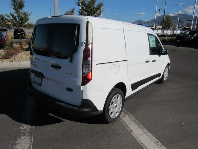 Used 2019 Ford Transit Connect For Sale in Draper UT   VIN