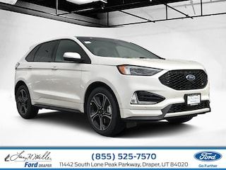 New 2019 Ford Edge ST SUV for sale near you in Draper, UT
