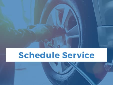 Schedule Service at Larry H. Miller Ford Draper