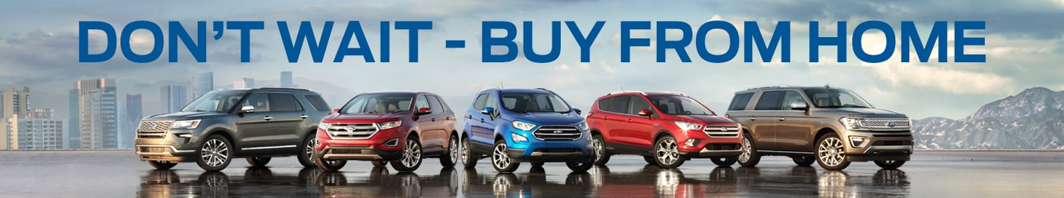 Buy Your Car Online from Larry H. Miller Ford Draper