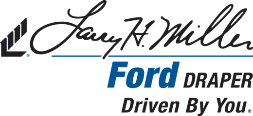 Larry H. Miller Ford Lincoln Draper