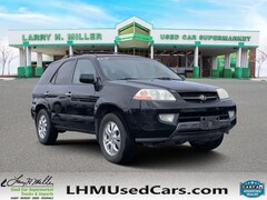 2003 Acura MDX 3.5L w/Touring Package SUV
