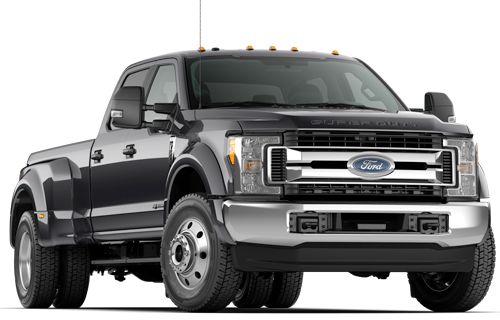 New Commercial Ford Super Duty Truck in Salt Lake City