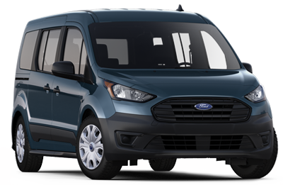 New Ford Transit Connect Salt Lake City