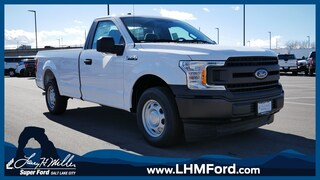 New 2018 Ford F-150 Truck Salt Lake City