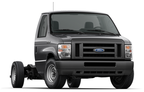 New Commercial Ford Chassis Cab Truck in Salt Lake City