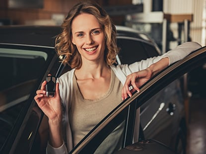 Get Approved Utah Car Buying