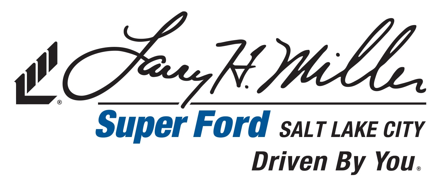 Larry H. Miller Super Ford in Salt Lake City