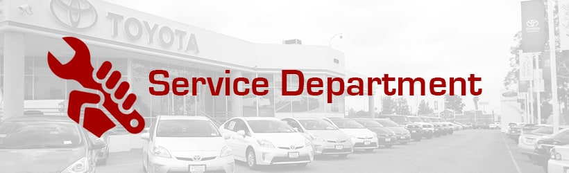 Fast and Reliable Auto Repair Larry H Miller Toyota Corona