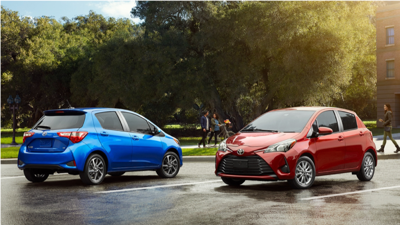 The Best Back-to-School Toyota for Your Lifestyle