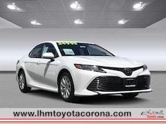 2019 Toyota Camry LE Sedan for sale near you in Corona, CA