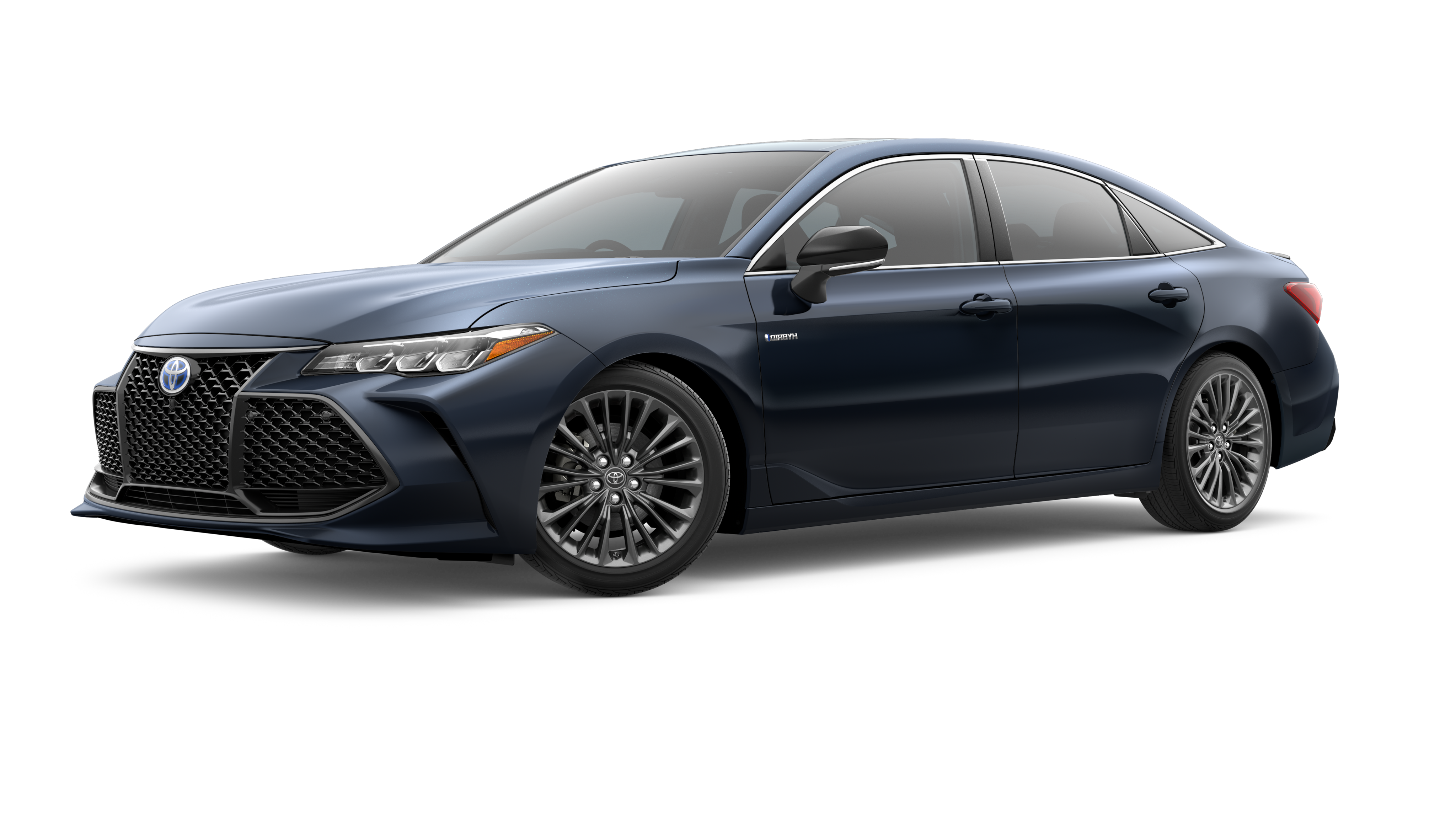 Review of 2019 Toyota Avalon Here at Larry H Miller Toyota Corona near Corona