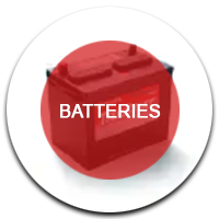 Batteries Larry H Miller Toyota Corona Parts Department