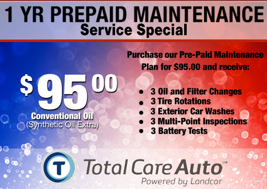 Toyota Synthetic Oil Change Coupon >> Auto Service Specials Discounts Larry H Miller Toyota Corona