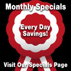 Monthly Specials Larry H Miller Toyota Corona Vehicle Specials Parts Specials Service Specials