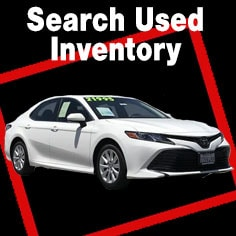 Shop Used Inventory Larry H Miller Toyota Corona Used Inventory Certified Pre Owned Inventory