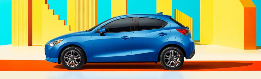The All-New 2020 Toyota Yaris at Larry H. Miller Toyota Corona in Corona, CA