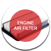 Engine Air Filter Larry H Miller Toyota Corona Parts Department