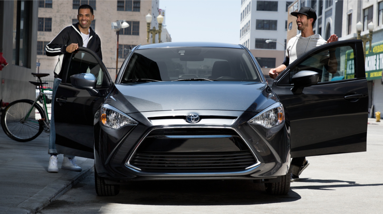 The Best Back-to-School Toyota for Your Personality