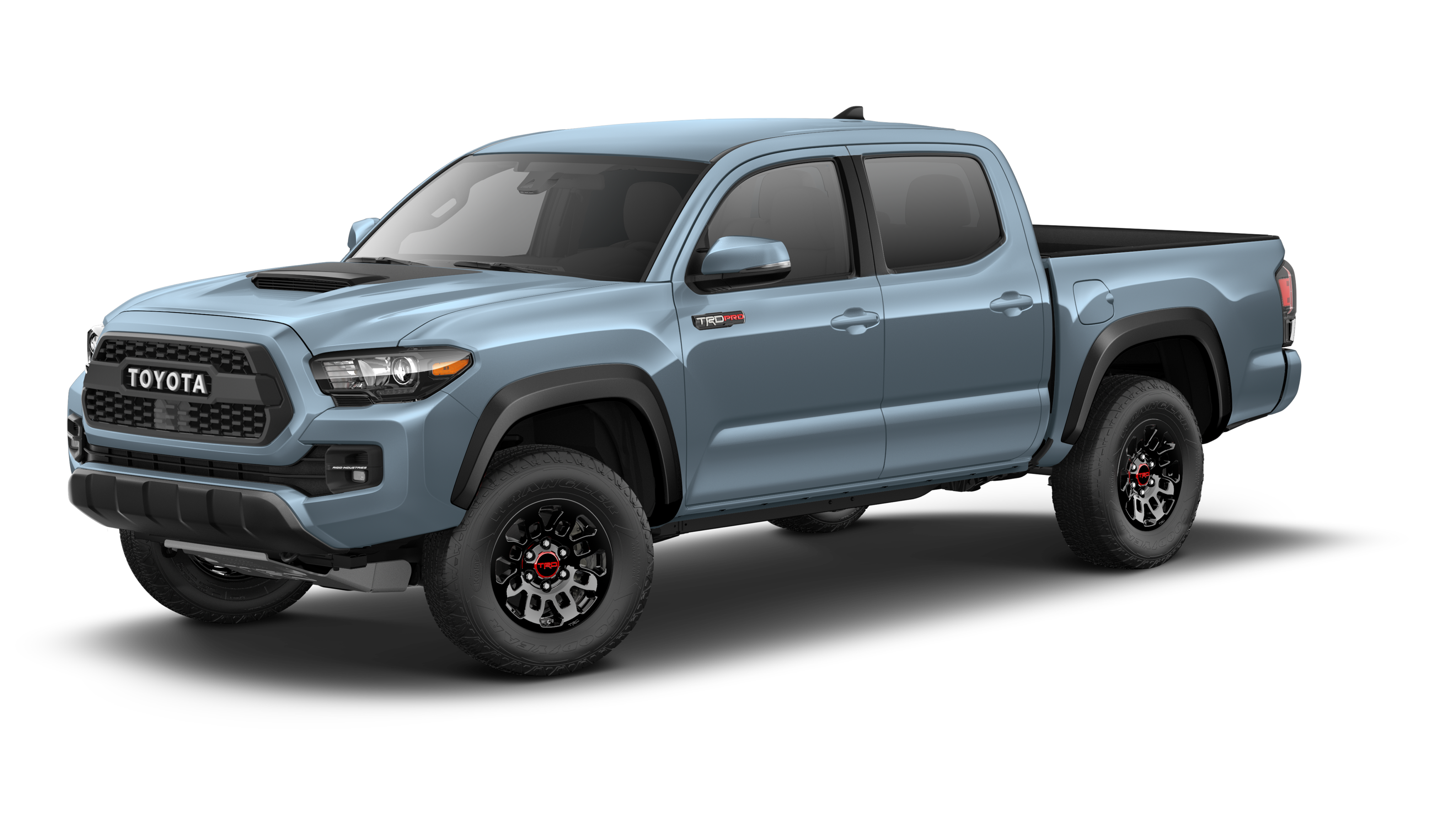 Review of 2018 Toyota Tacoma Here at Larry H Miller Toyota Lemon Grove near San Diego