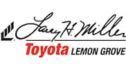 Larry H Miller Toyota Lemon Grove