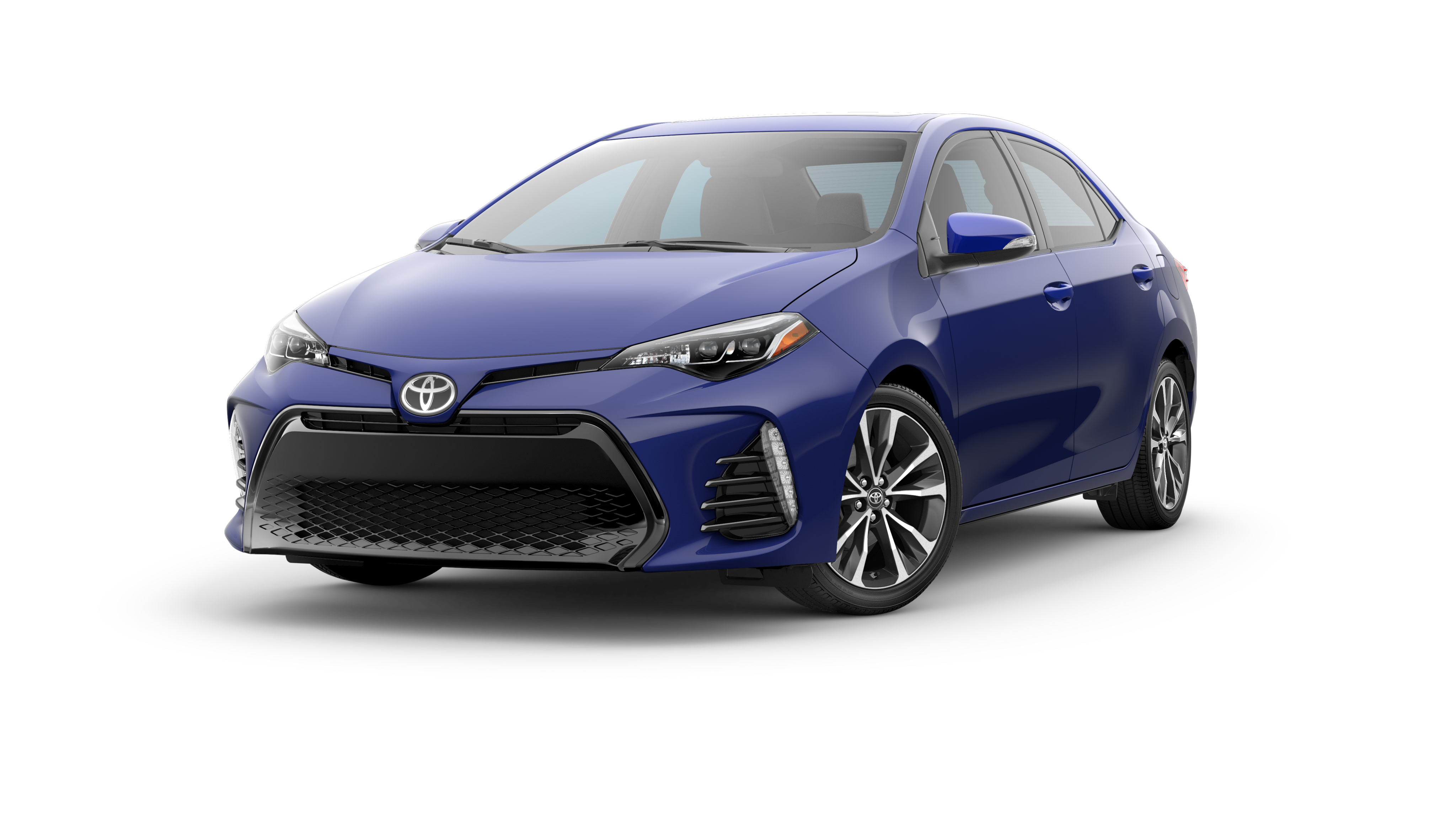 Review of 2019 Toyota Corolla Here at Larry H Miller Toyota Lemon Grove near San Diego