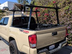 Work Truck Rack Special